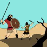Dios pelea la batalla por nosotros