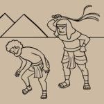 La huida de Egipto y la mentalidad del esclavo