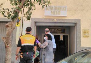 Iglesia Evangélica Milo El Campello Alicante
